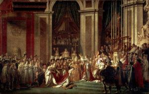 Napoleone-incoronazione